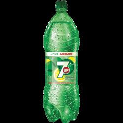 Напиток газированный 7-UP