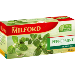 Напиток чайный Milford, перечная мята