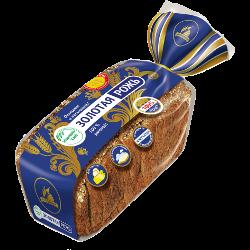 Хлеб Золотая рожь, Каравай