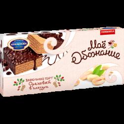 Торт Моё обожание, вафельный, Коломенское
