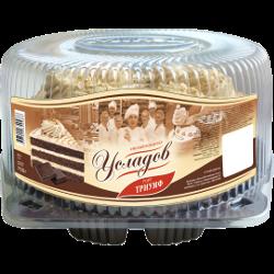 Торт Триумф, Усладов