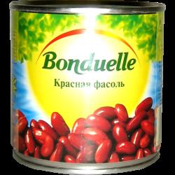 Фасоль красная, Bonduelle