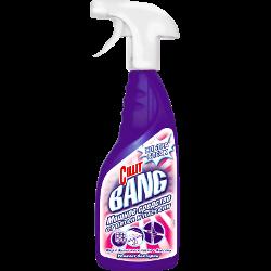 Чистящее средство Cillit Bang, антипятна и гигиена