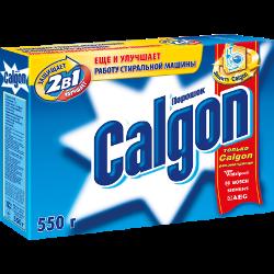 Средство Calgon, для защиты стиральных машин