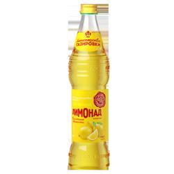 Напиток газированный Лимонад, Министерство газировки