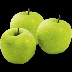 Яблоки Гренни