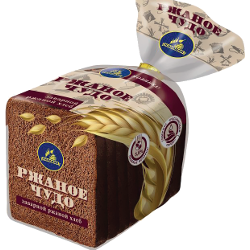 Хлеб Ржаное чудо, Каравай