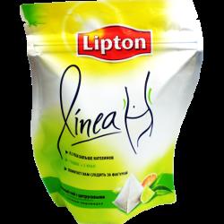 Чай Lipton Linea, цитрусовые