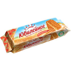 Печенье Юбилейное, традиционное