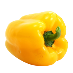 Перец жёлтый, сладкий