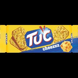 Крекер TUC, с сыром