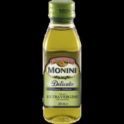 Масло оливковое Monini, Delicato