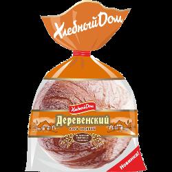 Хлеб Деревенский, Хлебный дом