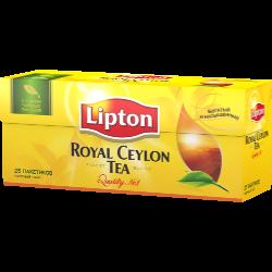 Чай Lipton, Royal Ceylon
