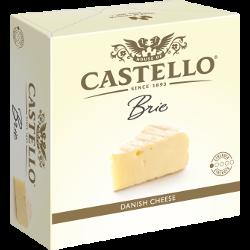 Сыр Castello, Brie, 50%