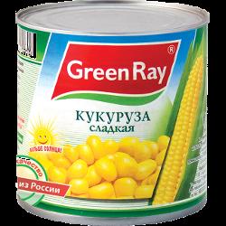 Кукуруза Green Ray