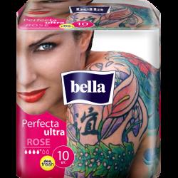 Прокладки BELLA, ultra