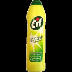 Крем Cif лимон, чистящий