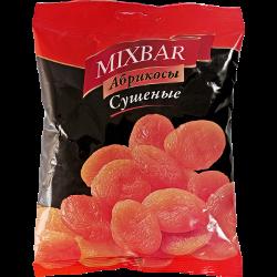 Абрикос сушёный, Mixbar