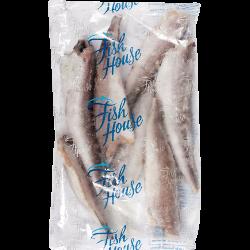 Хек, тушка мороженая, Fish House