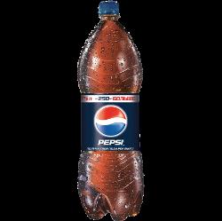Напиток газированный Pepsi