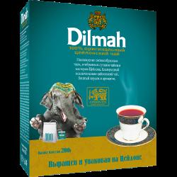 Чай Dilmah, черный