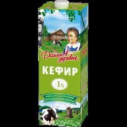 Кефир Домик в Деревне, 1%