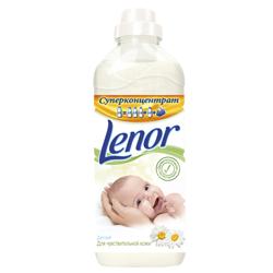 Кондиционер детский Lenor