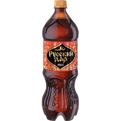 Квас Традиционный, Русский дар