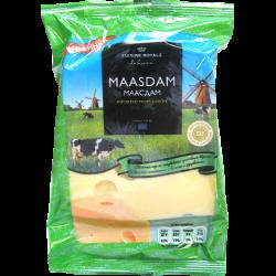 Сыр Маасдам Cuisine Royal 45%