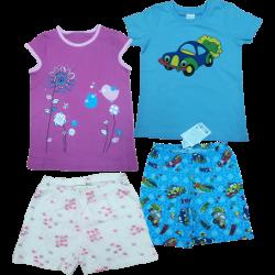 Пижама для девочек; для мальчиков