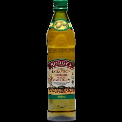 Масло оливковое, Borges