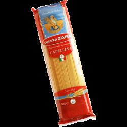Макароны Pasta Zara, capellini