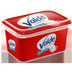 Сыр Сливочный, плавленый, Valde, 55%