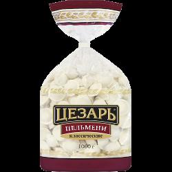 Пельмени Морозко, классические, Цезарь