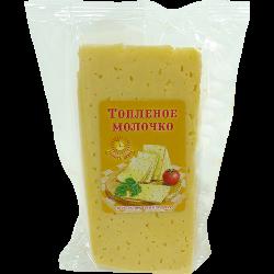 Сыр Топлёное молоко, Радость вкуса, 50%