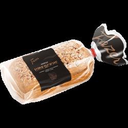 Хлебцы Шведские, Хлебный дом