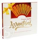 "Набор конфет ""Lorentini"" Ассорти из молочного шоколада 250г"