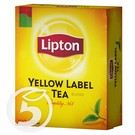 "Чай ""Lipton"" Yellow Label черный 100пак*2г"