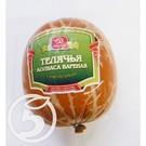 "Колбаса ""Фк Ладога"" Телячья вареная 500г"