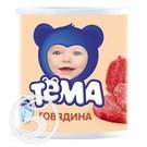 """Пюре """"Тема"""" Говядины 100г"""