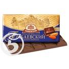 "Шоколад ""Бабаевский"" Темный с целым миндалем 100г"