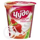 "Йогурт ""Чудо"" клубника-земляника 2,5% 290г"
