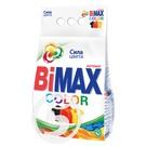 """Стиральный порошок """"Bimax"""" Color Automat 3кг"""