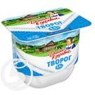 """Творог """"Домик В Деревне"""" 5.5% 200г"""