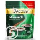 """Кофе """"Jacobs"""" Monarch натуральный растворимый 150г"""