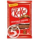 """Шоколад """"Kit-Kat"""" молочный с хрустящей вафлей 94г"""