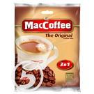 """Напиток """"Maccoffee"""" 3в1 кофейный растворимый 10пак*20г"""