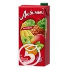 "Нектар ""Любимый"" Мультифрукт 1.93л"