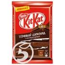 """Шоколад """"Kit-Kat"""" темный с хрустящей вафлей 94г"""